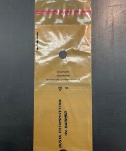 1 Busta foto-protettive UV-barrier